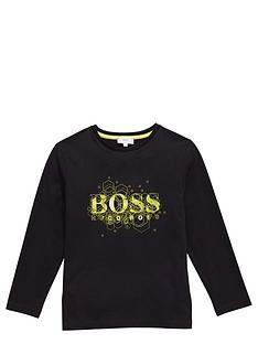 hugo-boss-hugo-boss-boys-long-sleeve-logo-t-shirt