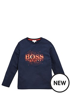 hugo-boss-boys-long-sleeve-logo-t-shirt