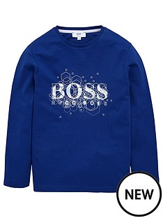 hugo-boss-boys-long-sleeve-logo-sweater