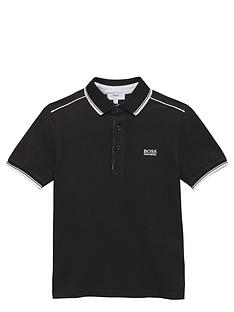 boss-boys-classic-pique-polo-shirt