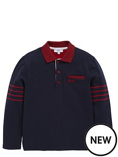 hugo-boss-hugo-boss-boys-ls-pocket-jersey-polo