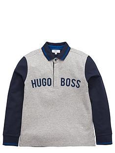 hugo-boss-hugo-boss-boys-ls-logo-jersey-polo