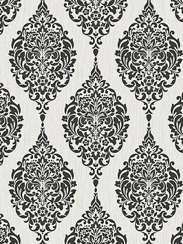 superfresco-luna-wallpaper-blackwhite