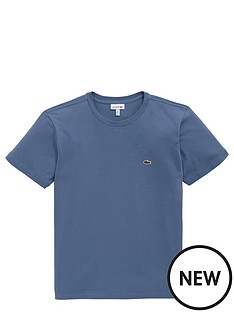 lacoste-lacoste-boys-ss-classic-t-shirt