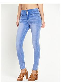 south-kendall-high-waistnbspskinny-jeansnbsp