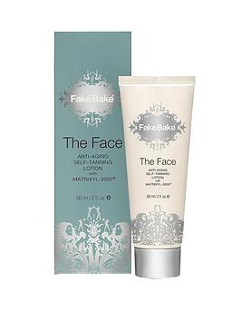 FAKE BAKE The Face Matrixyl