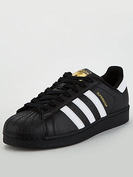 adidas-originals-superstar-foundation-mens-trainers