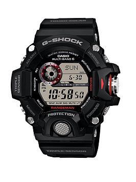 cheap casio g shock best uk deals on men s watches to buy online casio g shock rangeman mens watch