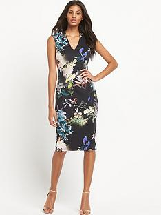 coast-jagger-floral-scuba-dress