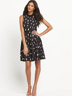 coast-ceci-conversational-print-dress