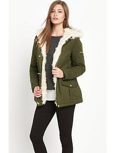 south-short-fashion-parka