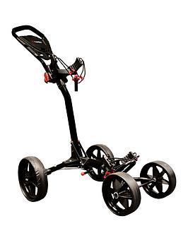 Eze Glide   Compact Quad Trolley