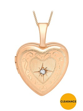 love-gold-9-carat-rose-gold-diamond-set-heart-shaped-12-mm-locket