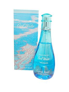 davidoff-cool-water-coral-reef-woman-100ml-edt