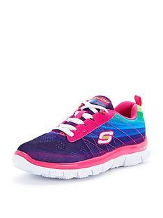 skechers-skech-appeal-sport-memory-foam-trainers
