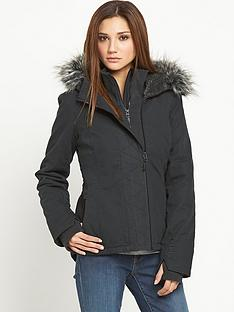 bench-kidder-short-parka