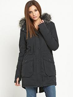 bench-wolfish-padded-parka