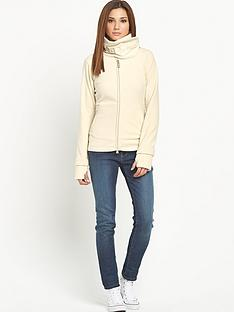 bench-bench-funnel-neck-microfleece-top