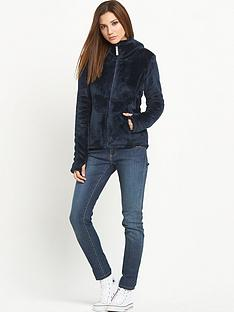 bench-pivot-sherpa-fleece-hooded-top