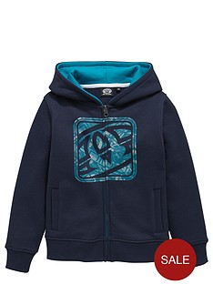 animal-animal-boys-logo-hooded-zip-through-top