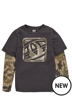 animal-animal-boys-ls-double-layer-camo-top