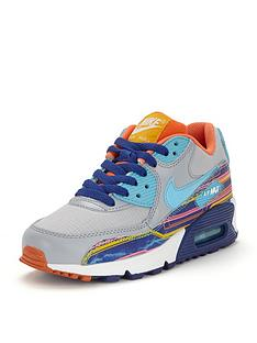 nike-air-max-90-premium-mesh-toddler-trainers