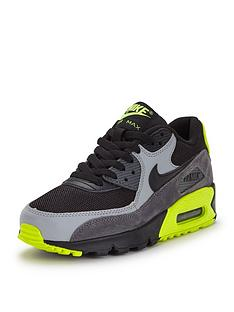 nike-air-max-90-mesh-junior-trainers