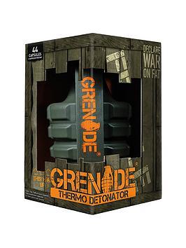 GRENADE Grenade Thermo Detonator - 44 Capsules Picture