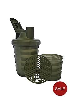 grenade-shaker