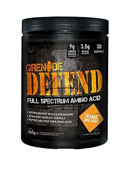 grenade-defend-during-and-post-amino-acid-powder-orange-onslaught