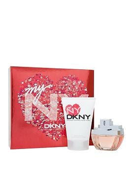 dkny-myny-50ml-edp-100ml-body-lotion-and-pouch-gift-set
