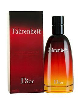 Dior Dior Fahrenheit 100Ml Edt Picture