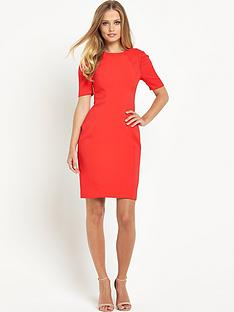 ted-baker-mesh-panel-bodycon-dressnbsp