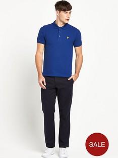 lyle-scott-core-polo-shirt