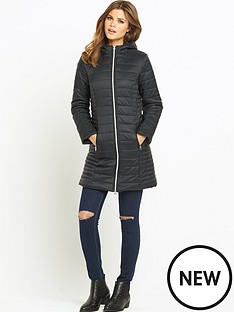 south-three-quarter-padded-coatnbsp