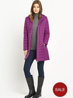 south-petite-three-quarter-padded-coatnbsp