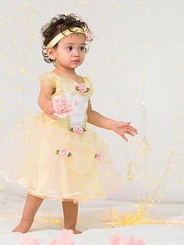 Disney Princess Belle  Baby Costume