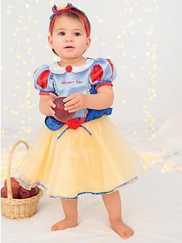 Disney Princess Snow White  Baby Costume
