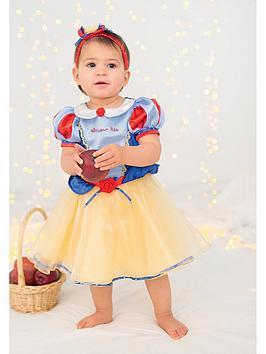 Disney Disney Princess Snow White - Baby Costume Picture