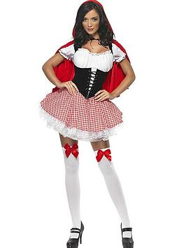 Very  Little Red Riding Hood - Adult Costume