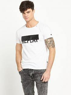 replay-block-logo-short-sleevenbspt-shirt