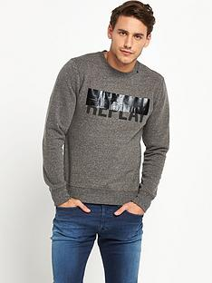 replay-replay-block-logo-sweater