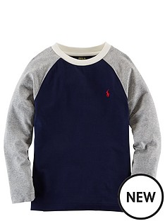 ralph-lauren-long-sleeve-pony-logo-baseball-top