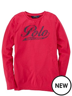 ralph-lauren-girls-long-sleeve-polo-top-pink