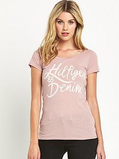 hilfiger-denim-hilfiger-denim-lala-t-shirt