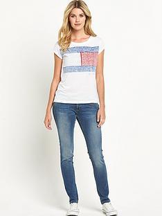 hilfiger-denim-hilfiger-denim-ravi-short-sleeved-t-shirt