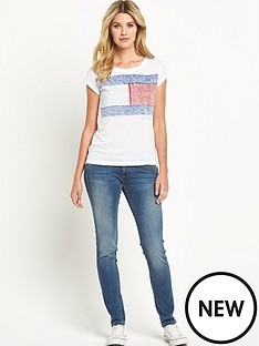 hilfiger-denim-hilfiger-denim-ravi-short-sleeved-t-shirt