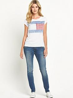 hilfiger-denim-ravi-short-sleeved-t-shirt