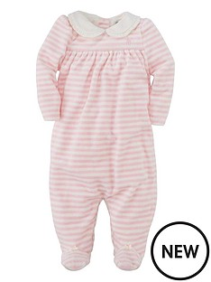 ralph-lauren-baby-girls-velournbspsleepsuit