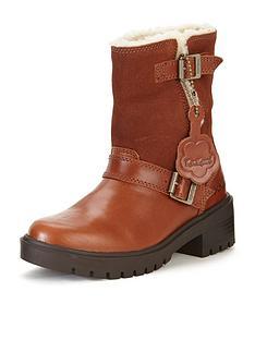 kickers-girls-mandonbspbiker-boots